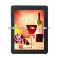 Android 4.2 computer Allwinner A 13 Shenzhen big master tablets