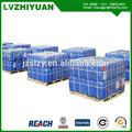 Ácido acético glacial 99.8% min / venta caliente ácido acético glacial