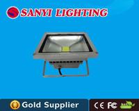 IP65 led flood lamp cob outdoor solar led flood lights 12v waterproof led floodlight 50w