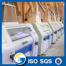 250ton/day large Scale and high quality Wheat Flour Mill machines with price