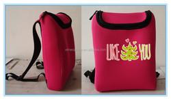 Outdoor Bags Shoulder Waterproof Backpack Carry Case for camera,snack,school