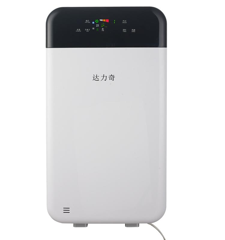 Absorbeur filtre poussi re hors tabac fum e purificateur d 39 air avec du charbon actif - Purificateur d air poussiere ...