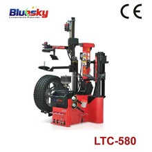 LTC-580 New product and high quality car repair tools/machine used tires changers