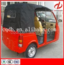 2015 Chinese Cheap Motorcycles 200cc Three/3 Wheeler Auto Rickshaw Bajaj