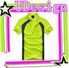 High quality mens sport polo shirt bright color polo shirt plain dry fit polo shirt