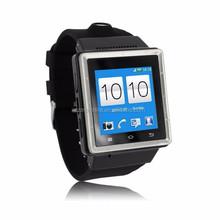 2015 New smart wearable wrist mobile phone watch S6 wifi smart watch