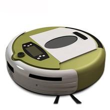 Mini robótica para el hogar en seco aparatos de limpieza con mando a distancia