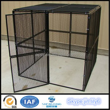 Dog outdoor play equipment/kennels for large dog