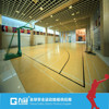 indoor basketball sports PVC flooring