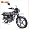 popular motorbike CG125 street motorcycle with competitive price in africa