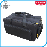 university waterproof digital cmaera case professional camera case video camera bag
