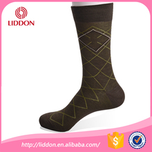 Best businees men wearing quality cosy cotton simple design cheap price buy wholesale socks