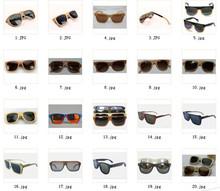 2014 full wooden sunglasses
