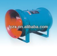 Fire Control High Temperature Smoke Exhaust Fan