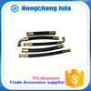 1 inch oil resistance black industrial rotary joint drilling rubber hose