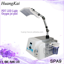 High Quality portable Water Oxygen Jet Peel