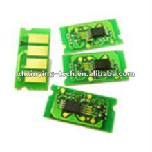 Compatible toner chip resetter for Ricoh SPC 220