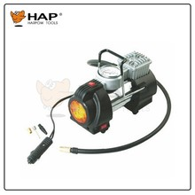 12V heavy duty mini portable air compressor