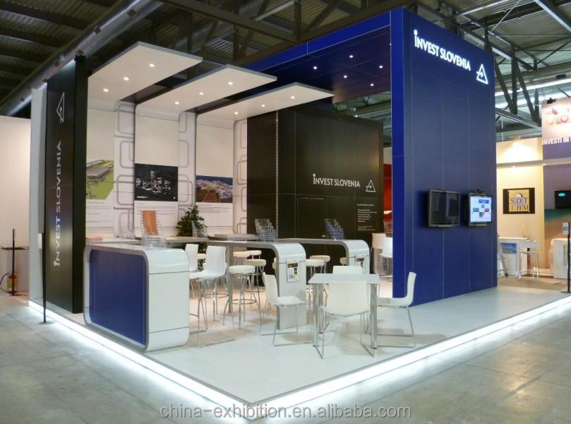 Exhibition Booth Outdoor : China indoor outdoor exhibition booth design and