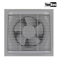 Wall Tape Ventilator Fan/Shutter Exhaust Fan/Plastic Ventilation Fan