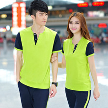 Hot Sell Parent Child And Couple Casual T Shirts Family Love Couple T Shirt