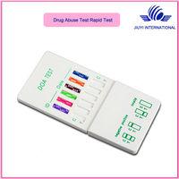 Drug Abuse Test Rapid Test