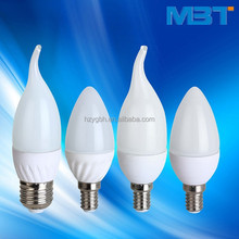 Various types various power options long lifespan LED bulblights