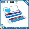 top quality reasonable price metal pencil case