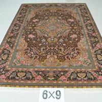 6x9ft Prayer Carpets Area silk Handmade Carpets Factory Price