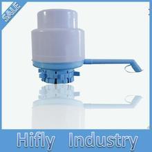 HF-D1 Big Size European Standard Manual Water Pump Drinking Water Pump Manual Hand Press 5-6 Gallon Bottled Water Dispenser Pump