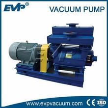 chemical 2be type vacuum drawing & filtering water ring vacuum pump