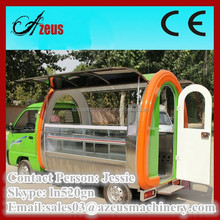 Camion food truck a vendre / food cater truck / frozen food truck for sale
