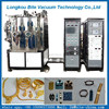 watch strap sputtering coating system/watch strap gold ion plating machine(PVD vacuum coating)