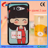Beautiful mobile phone back cover Phone cases for Xiaomi 2
