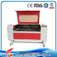 laser cutting machine for different materials 1290 optional parts CW3000 CW5000