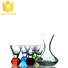 Wholesale promotional 2oz shot glass