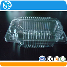 Factory Produce plastic storage packing vacuum forming box