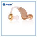 Analógica de nuevo los audífonos s-168 tecnología