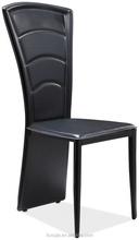 Z652-1 modern design wedding house high back dining room chair
