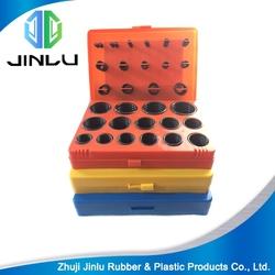 Car rubber oil seal O ring box