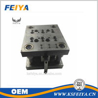 China die casting mold maker / designer / manufacturer for electronic terminals cheap
