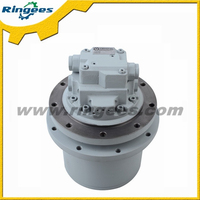 Factory Excavator final drive Travel Motor Parts Applied to Hitachi EX70