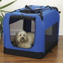 Best Price Pet Soft Crate Pet Carrier