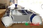 12 assentos de barco a motor infláveis/utilizado inflável oceano lancha para venda