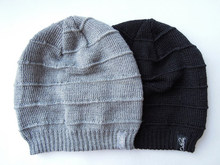 2015 new style winter wool caps mens leather caps