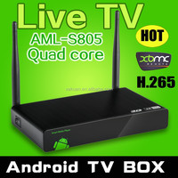 HD google internet tv box iptv indian channels Set Top Box, With 120+ Live channels + VOD Movies