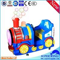 Mini lovely mini kiddie train rider sale