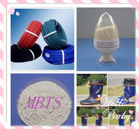 Research and development chemical DM/MBTS(120-78-5)