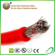 28awg insulation mini silicone wire