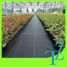Wholesale Cheap UV stabilised PP Woven Weed Control/Landscape/Ground Cover
